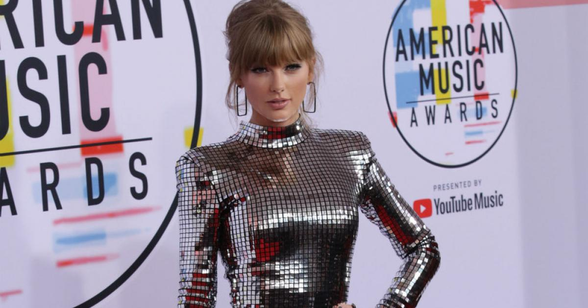 American Music Awards 2018 Red Carpet