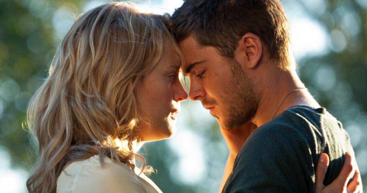 Movie Review: The Lucky One