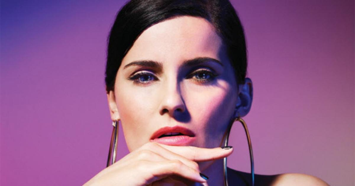 Nelly Furtado's 5 favourite albums of 2012