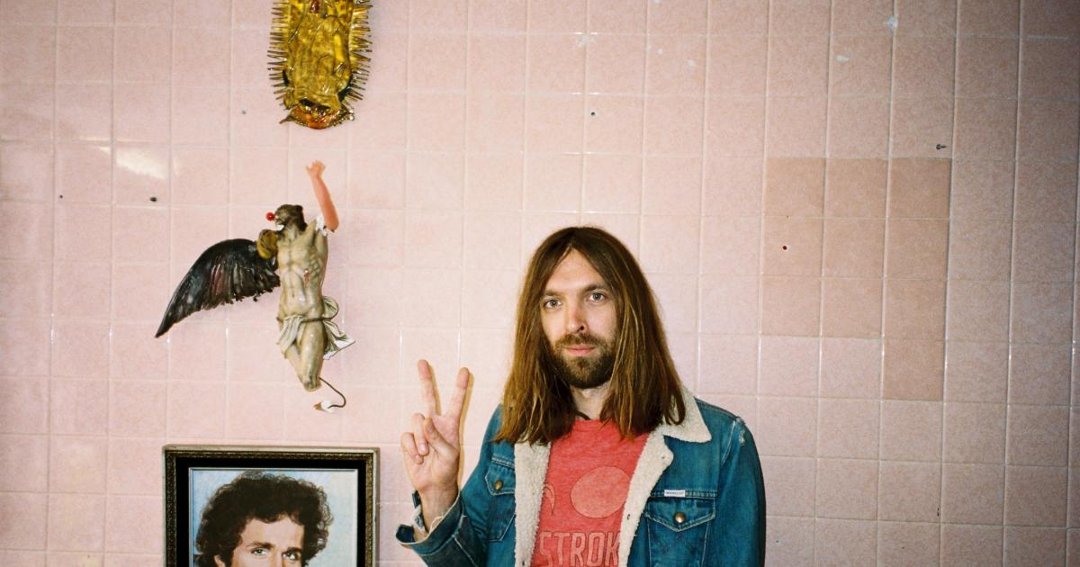 10 minutes with Paris' Breakbot aka Thibaut Berland before his Toronto & Montreal shows