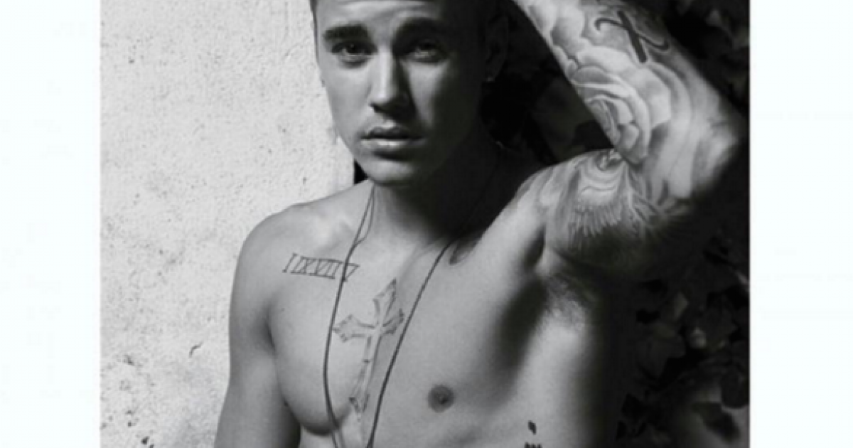 Justin Bieber's 22 hottest Instagram photos to celebrate his 22nd birthday! [GALLERY]