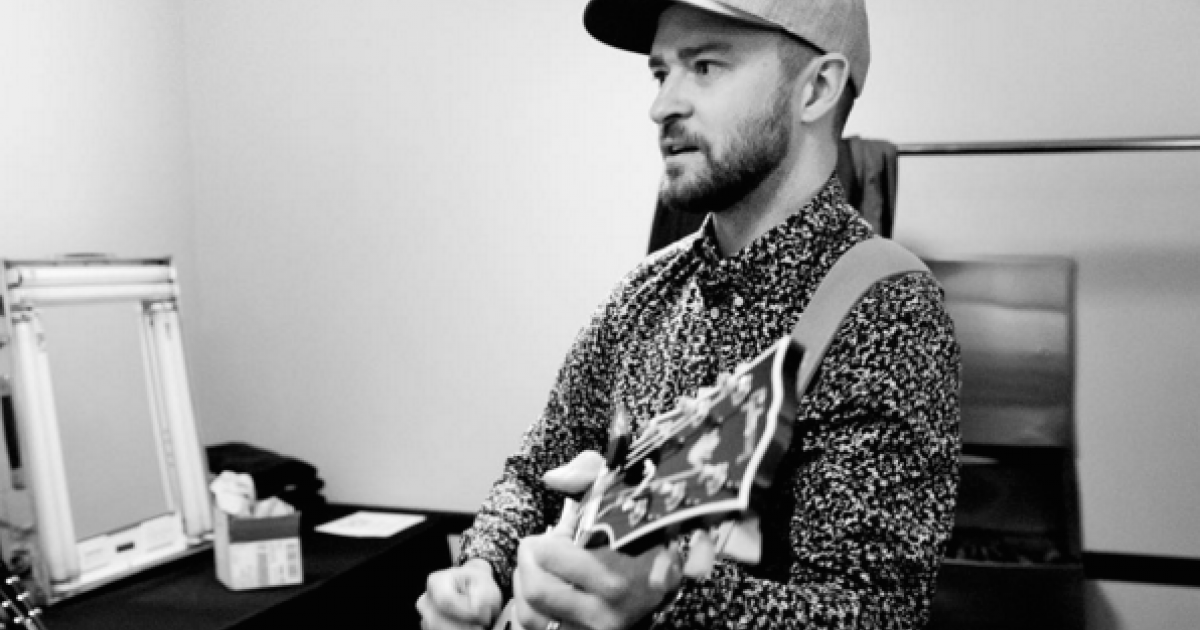 Justin Timberlake's birthday message to Jessica Biel proves he's the best husband ever