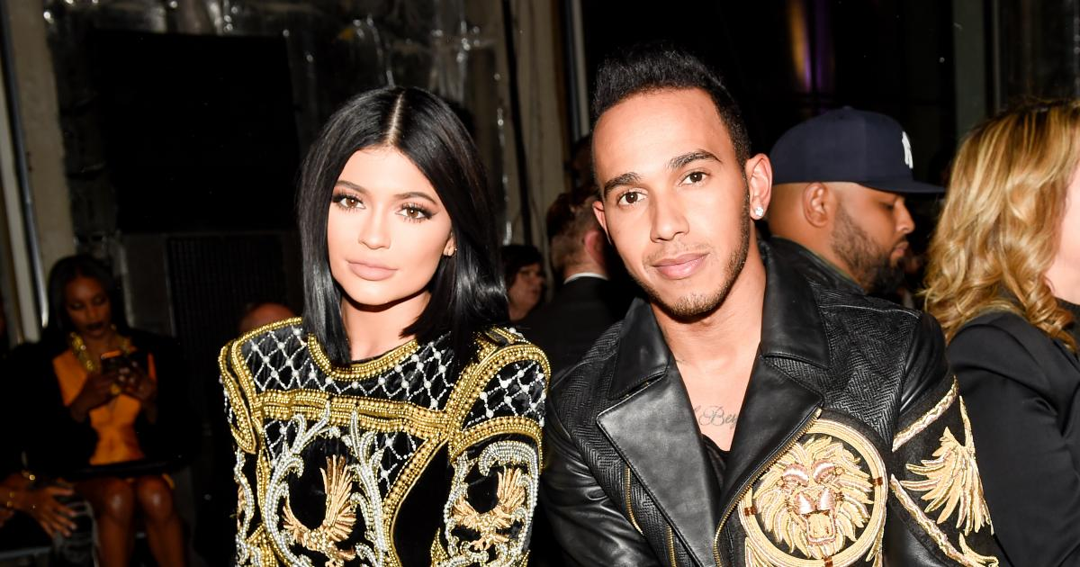 The Balmain x H&M runway show blew our minds [GALLERY]