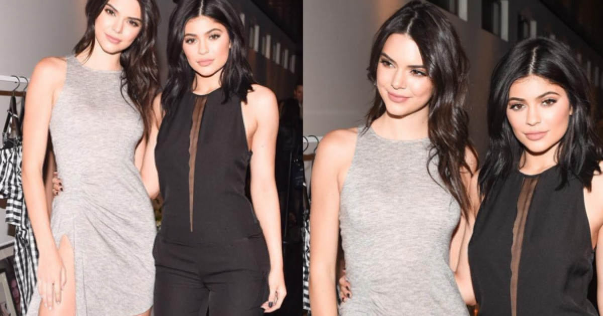 Kendall and Kylie Jenner launch clothing line and it's *gasp* not terrible [PHOTOS]