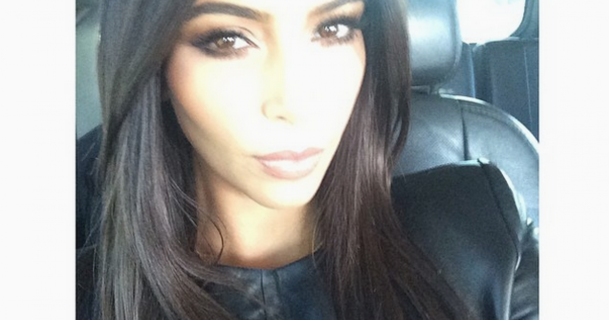 Kim Kardashian, Frozen and Hilary Duff land in our MORNING QUICKIES