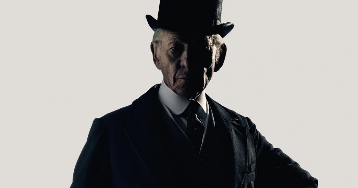 First trailer for Ian McKellen's Mr Holmes is here and we're EXCITED [VIDEO]