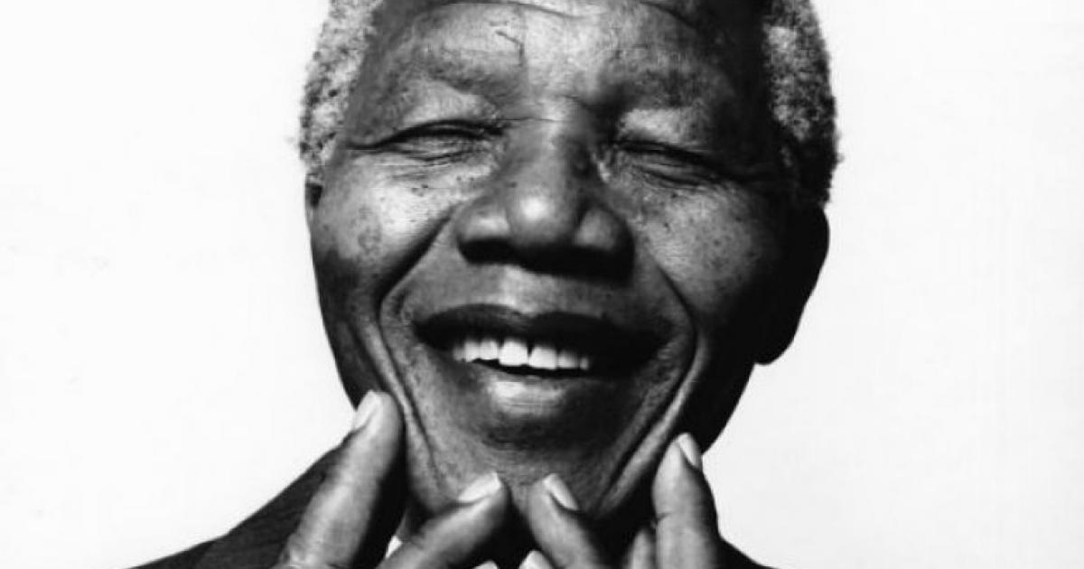 Nelson Mandela's death elicits 7 million Tweets, including countless celebrity tributes