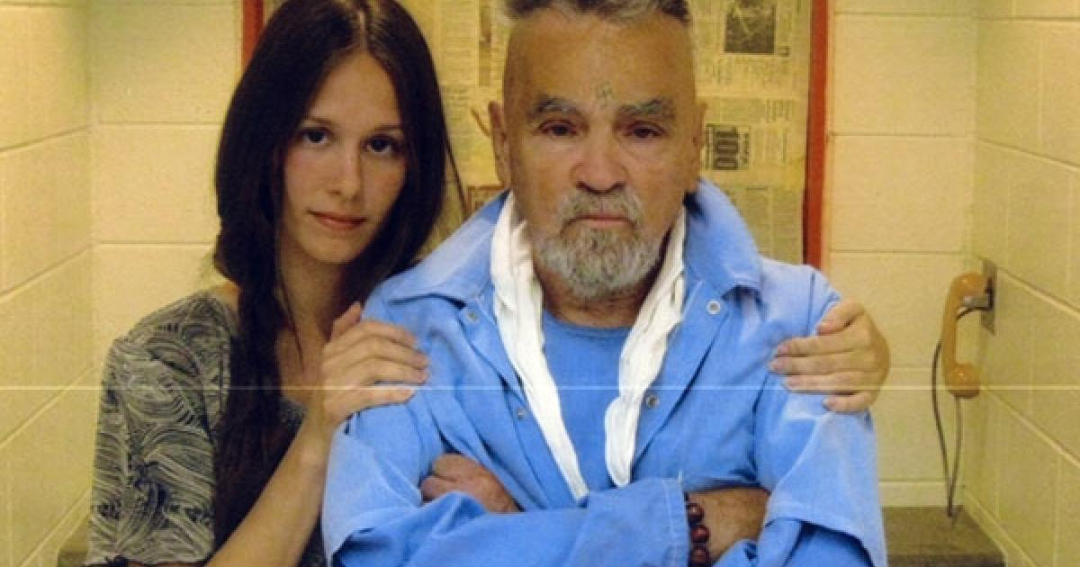 Charles Manson plans to marry 25-year-old Star and force all single people into depression