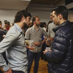 Le Grand Party du nouvel espace collaboratif Ulule [Photos] 431035