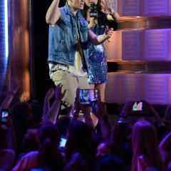 2013 MMVAs gallery featuring PSY, Demi Lovato, Taylor Swift, Marianas Trench and more!