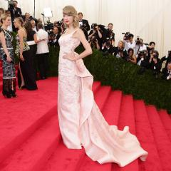 2014's best red carpet fashion moments [GALLERY] 257720