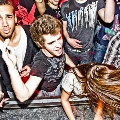 2e anniversaire des Bass Drive Wednesdays: dubstep + head banging au Belmont