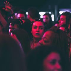 Un after party réussi avec le Ghost Club, Aaricia et Maky Lavender à MURAL [Photos]
