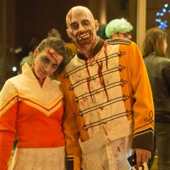 Heavy Hitting B-Grade Horror Fest Returns To Whistler And Madness Reigns Supreme! 147466