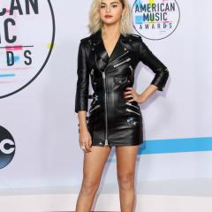 Best Dressed at the AMAs: Selena Gomez