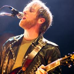 Black Keys @ Centre Bell: solide comme le rock