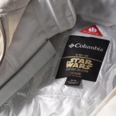 Columbia X Star Wars: la collabo commémorative d'hiver trop folle 477788