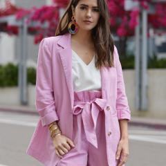 The Drop par Amazon Fashion lance sa première collection avec l'influenceuse Paola Alberdi  561618