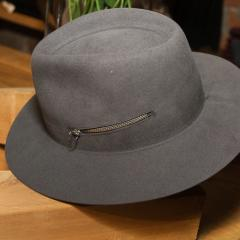 Frank & Oak lance sa nouvelle collection de chapeaux en collaboration avec Larose Paris 331241