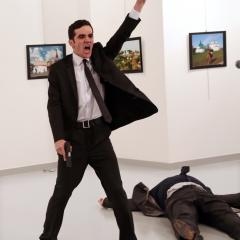 15 photos tirées du World Press Photo qui vont te convaincre d'y aller 455910