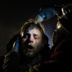15 photos tirées du World Press Photo qui vont te convaincre d'y aller
