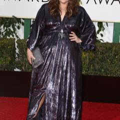 Melissa McCarthy: The shimmer... the cut... this one's a winner!