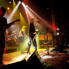 Grace Potter and the Nocturnals, Zack Dupont Band @ Theatre Corona Virgin Mobile 33511