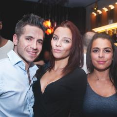 L'intense after-party du Grand Prix au Joverse avec Anders & Unimerce (PHOTOS)