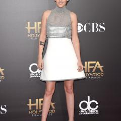 Hollywood Film Awards were ALL about the neutral black and white fashions [GALLERY] 251849