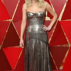 The Hottest Looks from the 2018 Oscars 494295