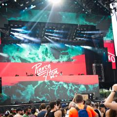 ​IleSoniq 2016 MEGA gallery, featuring Skrillex, The Chainsmokers, Zedd and more [PHOTOS]