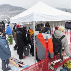 Recap du Snowboard Jamboree en photos  165708