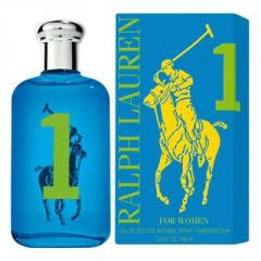 Ralph Lauren – Big Pony 1