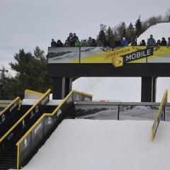 Les qualifications du Rail Jam Coors Light au Ride Shakedown en photos 184695