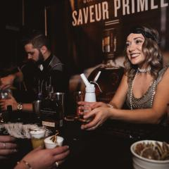 Made With Love, la compétition de cocktail la plus folle en ville! [Photos]