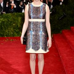 Michelle Williams: As always, Michelle looks beyond adorable.