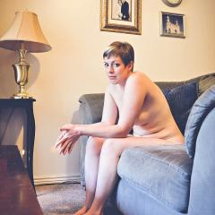 Mormom Women Bare project uses nude photographs of Mormon Church's female members to challenge strict views on modesty 155526