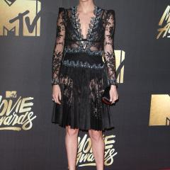 MTV Movie Awards' 10 worst red carpet looks, starring Kendall Jenner, Farrah Abraham & more 360087