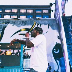 Le Festival MURAL commence en grand avec Pusha T et Playboi Carti! [Photos] 512426