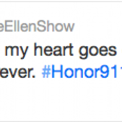 #NeverForget: Celebrities share their 9/11 prayers and memories on Twitter 53030