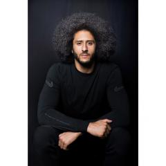 Nike et Colin Kaepernick lance le slogan 'Believe In Something, Even If It Means Sacrifycing Everything' 536909