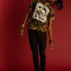 OBEY Clothing et le groupe reagge-punk Bad Brains lance une collection grunge 377859