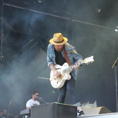 Osheaga 2014 MEGA photo gallery – Day 3 feat. Lorde, Arctic Monkeys, Gogol Bordello and more! 223092