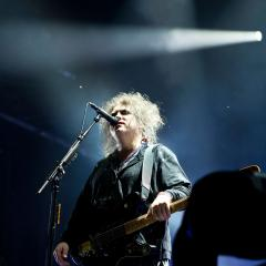Osheaga Day 1 Mega Gallery featuring: Phoenix, Alt-J, The Cure, Ellie Goulding, Vampire Weekend and more!