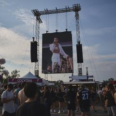 Osheaga, jour 3: Post Malone, Florence and the Machine et une grosse canicule! (PHOTOS) 521705