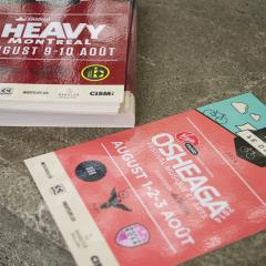 Osheaga/Heavy MTL bike ride x Block Party 206823