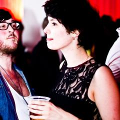 Pompe Thursdays: Queer party à l'Espace des arts