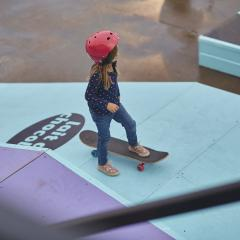 Skate, pop up shop et belle ambiance au Jackalope 2017 [Photos]