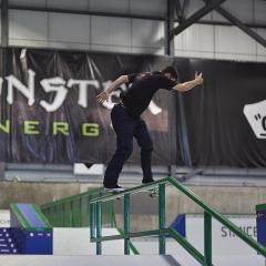 La compétition de skate Empire Am Getting Paid débarque au TAZ