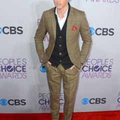 Prep for tonight's People's Choice Awards with last year's top 10 looks! 163218
